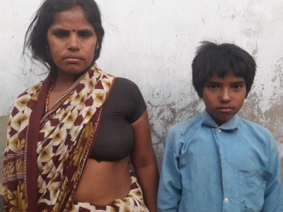 Please quick help me and my family nurture and my childrens nutrition.