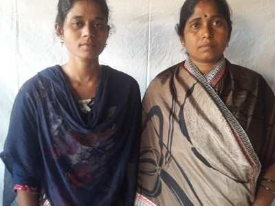 Lalita, a homemaker from Bihar struggles for her niece's wedding