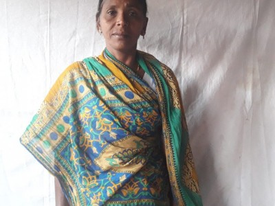 I need your help in this old age life so that I can get my stomach and blood pressure treated.