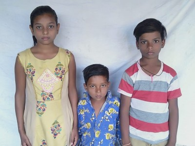 Help my children in their studies so that they can make their lives successful.