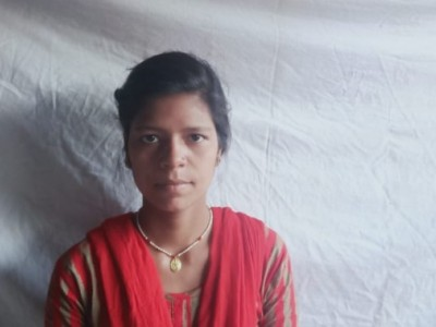 A labourer struggles for his daughter's wedding