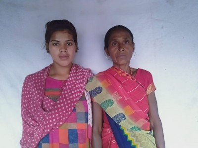 I'm a single woman. And I'm helpless. Please help me in Sita's wedding so that my Sita can get married.