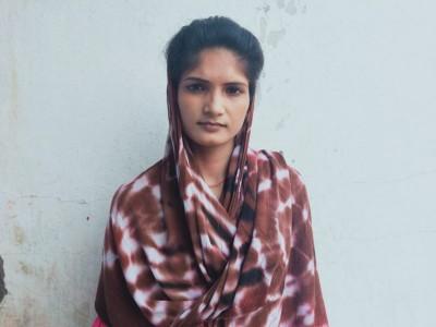 Help Aashmeen in Getting Married