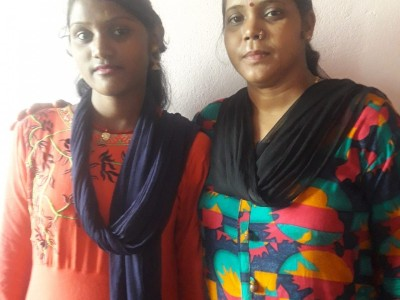 Puja is a girl from a poor family. Your cooperation is needed for Puja marriage.