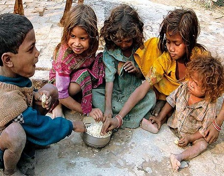 Food & Hunger (Nutrition)